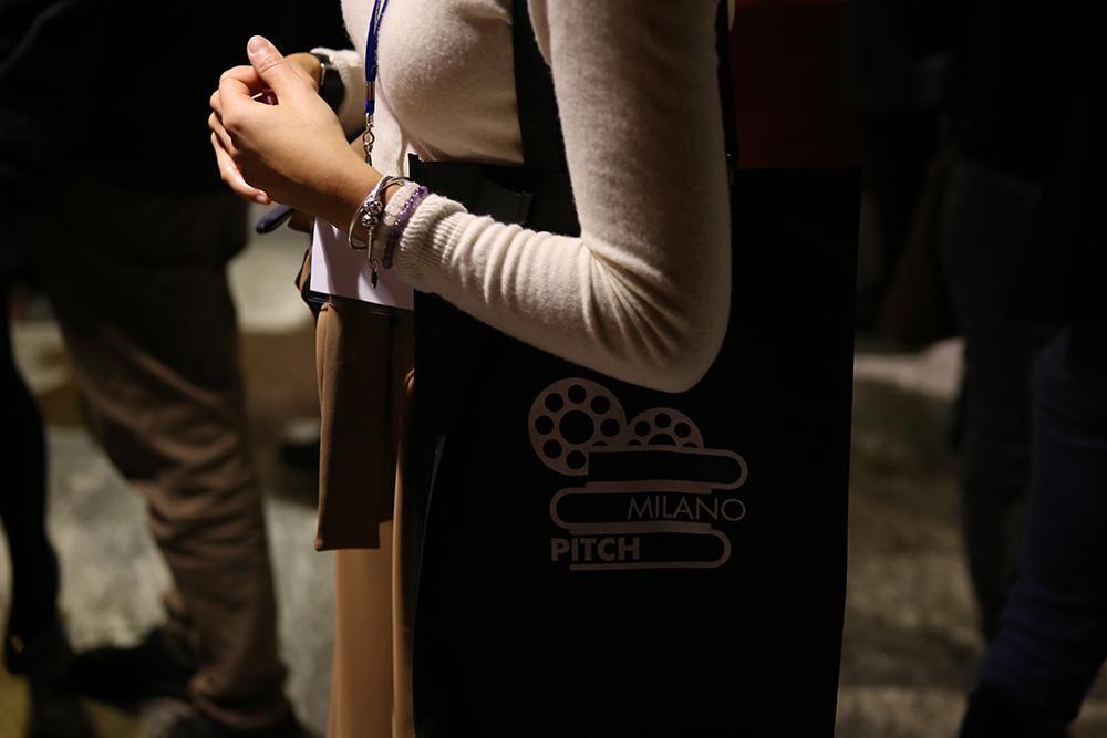 Milano Pitch 2019 - I edizione