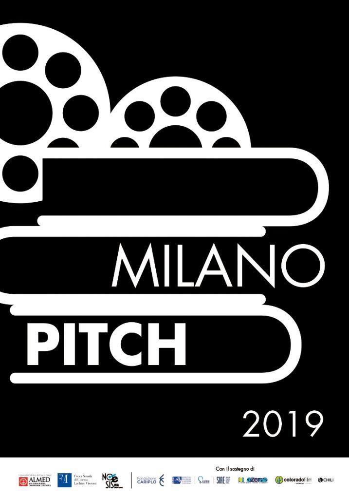 Milano Pitch Locandina 2019